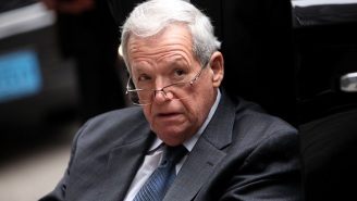 Former GOP Speaker Dennis Hastert Has Been Released From Prison After Serving 13 Months For Sexually Abusing Children
