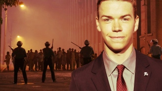 Will Poulter's Role As A Racist In 'Detroit' Was So Difficult He Hugged Co-Stars Between Takes