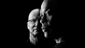 HBO's Dr. Dre And Jimmy Iovine Documentary 'The Defiant Ones' Premiered And Fans Are Loving It
