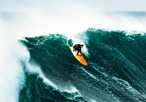 This Surf Photographer Captures Scenes Of Adventure While Living In A Van