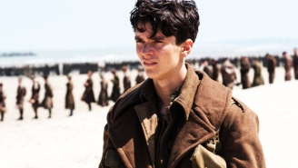 'Dunkirk' Is Nonstop Intensity That Will Leave You Physically Exhausted