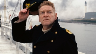 'Dunkirk' Marks Christopher Nolan's Final Break With His Early Mindf*ck Shtick