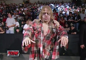 The Best And Worst Of WWE ECW 6/13/06: The Walking Dead