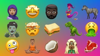 Apple's New Emoji Aren't Just Fun, They're More Inclusive Than Ever