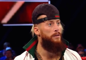 Enzo Amore Reportedly Has Backstage Heat in WWE And You Shouldn't Teach That