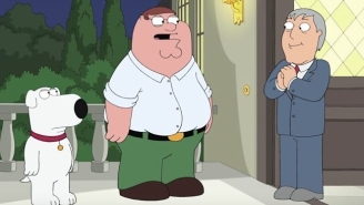 The 'Family Guy' Tribute To 'Mayor' Adam West Is Unusually Sweet