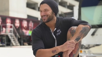 WWE's Fandango Has Way More Tattoos Than You Would Expect