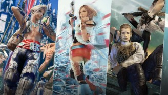 'Final Fantasy XII' Tops The Five Games You Need To Play This Week