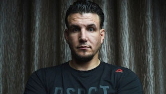 Frank Mir's 16-Year Relationship With The UFC Has Come To An End