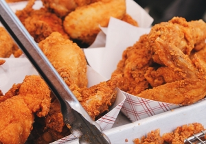 Here's Where To Get Deals For National Fried Chicken Day