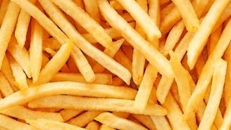 Here's Where To Get All The Deals On National French Fry Day