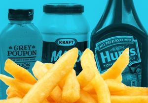 The Best French Fry Dipping Sauces, Power Ranked