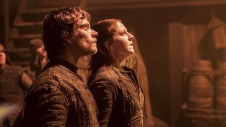 'Game Of Thrones' Brings The Heat With 'Stormborn'
