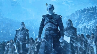 Who (Or What) Will Jon Snow Bring Back From Beyond The Wall On 'Game Of Thrones'?