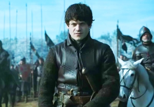 'Game Of Thrones' Actor Iwan Rheon Drew On Some Odd Influences To Bring Ramsay Bolton To The Screen