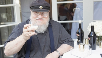 George R.R. Martin Is Making A Video Game With The Creator Of 'Dark Souls'