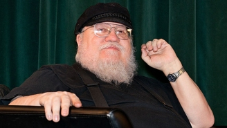 A Desperate 'Game Of Thrones' Fan Created A.I. To Finish 'Winds Of Winter' For George R.R. Martin