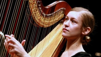 Joanna Newsom's Entire Discography Is Finally Available To Stream