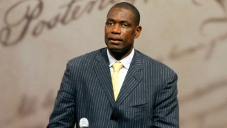 Dikembe Mutombo Is Working On Assembling A Group To Buy The Houston Rockets