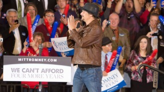 Kid Rock Declares That His Senate Run Is Not A Hoax And Insists The Press Has It All Wrong