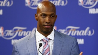 The Cavs Didn't Seem Willing To Pay Market Value For Chauncey Billups