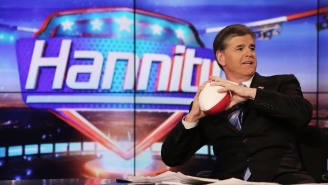 Sean Hannity Criticizes Fellow Fox News Personality Shepard Smith As 'So Anti-Trump'