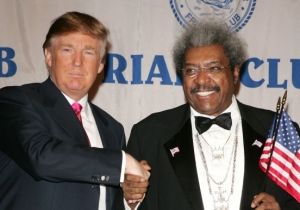 Don King Assures Everybody That Donald Trump Knows 'What It's Like To Be A Black Man'
