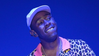 Tyler, The Creator Announced His New Album 'Flower Boy' Will Be Out Very Soon