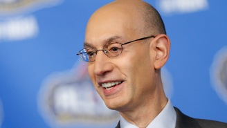 Adam Silver Believes The NBA Will Expand To Seattle, But Has No 'Precise Timeline'