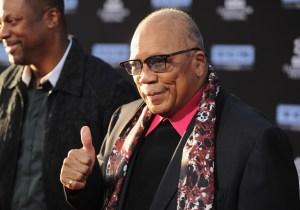 Quincy Jones Wins $9.4 Million In His Lawsuit Against The Michael Jackson Estate