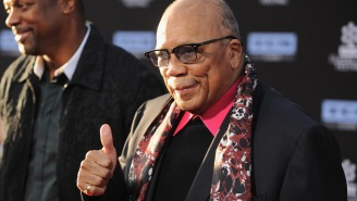 Quincy Jones Wins $9.4 Million In His Lawsuit Against The Michael Jackson Estate