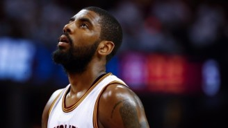 One Teacher Says Kyrie Irving Actually Made Students Believe The Earth Is Flat