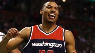 Otto Porter Is The First Restricted Free Agent To Agree To A Max Deal This Offseason (UPDATE)