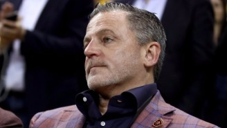 Stephen A. Smith Claims Dan Gilbert Wants To Sell The Cleveland Cavaliers