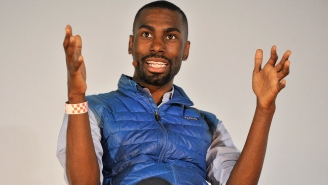 A Sinclair Broadcasting-Owned News Station Used A Photo Of Black Lives Matter Activist DeRay McKesson For A Robbery Story