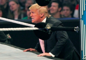 The Journalist Who Broke The Source Of Trump's WWE GIF Shares The Horrific Aftermath