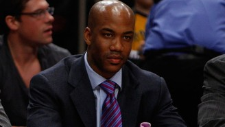 Stephon Marbury's One Word To Describe Playing For Larry Brown On The Knicks Was 'Misery'