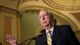 The CBO Indicates That The Senate's Obamacare Replacement Plan Will Still Leave 22 Million Uninsured