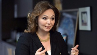 The Russian Lawyer Who Met With Donald Trump Jr. Previously Represented Her Country's Top Spy Agency