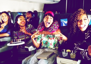 'Girls Trip' Is A Fun Romp That Rampages Through Naughty '90s Nostalgia