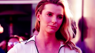 UPROXX 20: Betty Gilpin Of 'GLOW' Gets Very Descriptive When Discussing Food