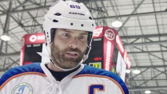 Doug 'The Thug' Glatt Is Back In The 'Goon: Last of the Enforcers' Trailer