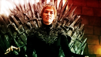 Ranking The 'Game Of Thrones' Thrones