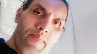 In Celebration Of The Great Khali's Incomparable Instagram Account