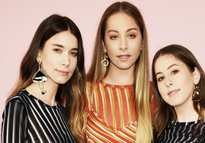 Haim's First Album In Four Years, 'Something To Tell You,' Is A Mediocre Disappointment