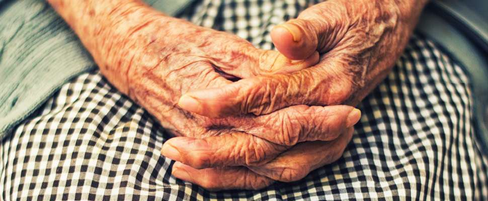 Want To Live To 100? Here's What You Need To Do To Hit Triple Digits