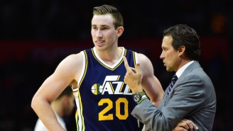 The Jazz Hope Ricky Rubio Will Be Their Secret Weapon To Keep Gordon Hayward