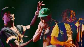 The Best New Rap Songs That Hit This Month