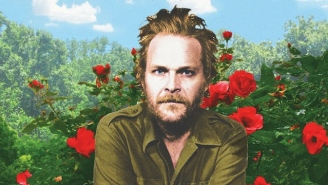 Hiss Golden Messenger's New Album 'Hallelujah Anyhow' Is 'For Hope,' And That's All We Know