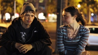 This Documentary Project Takes A Close Up Look At Youth Homelessness
